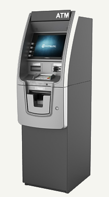 Access Cash ATM - Hyosung 5000