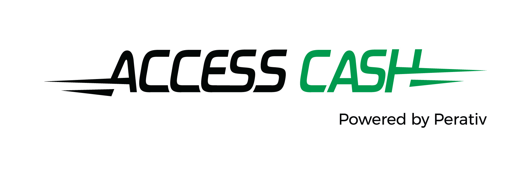 Access Cash ATM Main Logo