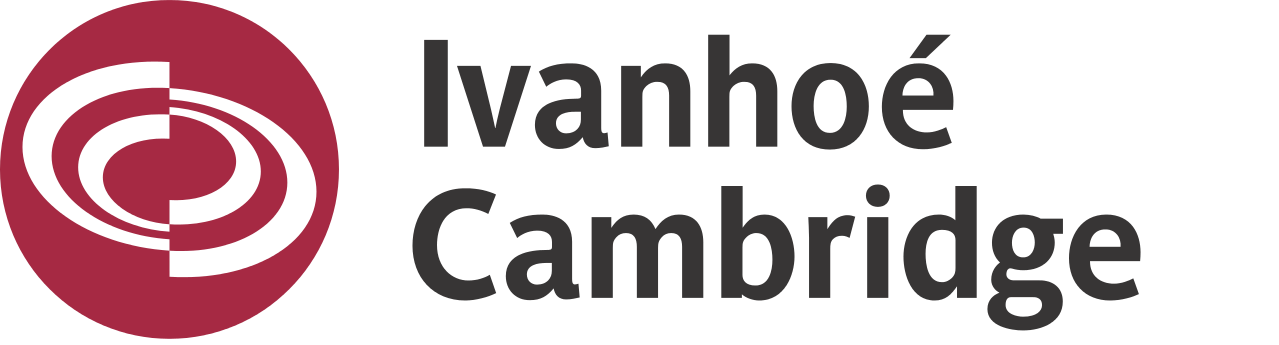 Access Cash ATM - Ivanhoe_Cambridge logo